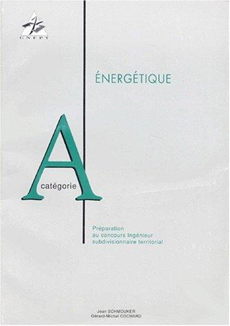 9782841430093: Energ�tique