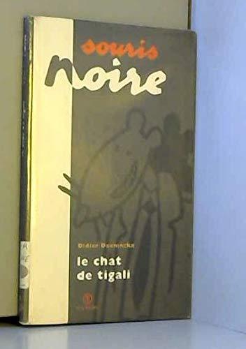 9782841460335: Le chat de Tigali