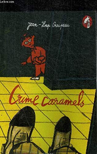 9782841464098: Crime caramels (Mini souris)