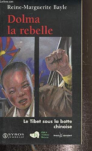 9782841467693: Dolma la rebelle
