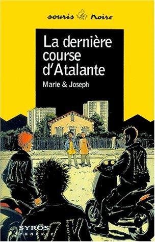 La dernière course d'Atalante (2841469018) by Marie; Joseph