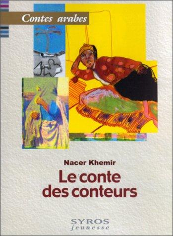 9782841469505: Le Conte des conteurs