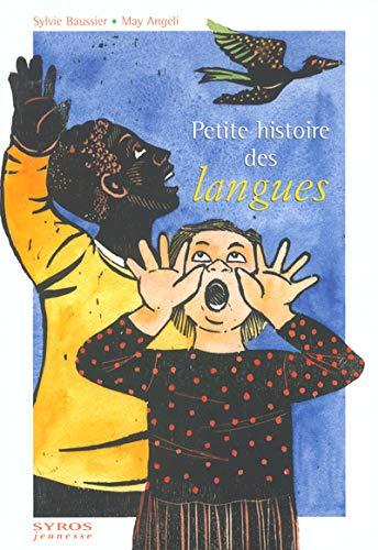 PETITES HISTOIRES DE LANGUES: BAUSSIER, SYLVIE