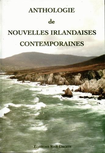 9782841520855: Anthologie de nouvelles irlandaises contemporaines. Edition bilingue