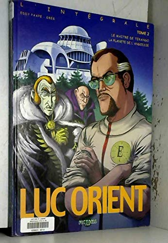 9782841531066: Luc Orient, tome 2