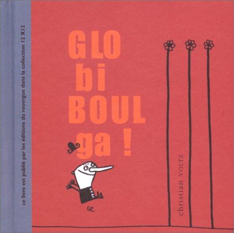 9782841562299: Globi Boulga