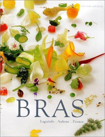 9782841563500: Bras. Laguiole, Aubrac, France (Rouergue Beaux Livres)
