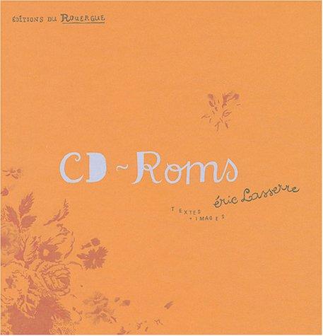CD-ROMS: LASSERRE ÉRIC