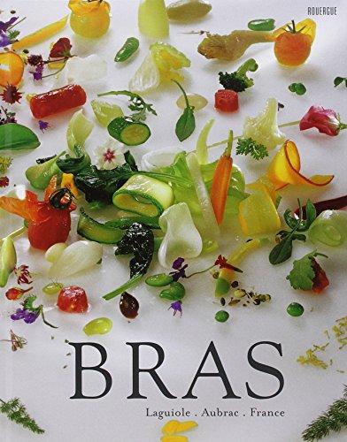 """bras ; laguiole, aubrac, france"": Michel Bras"