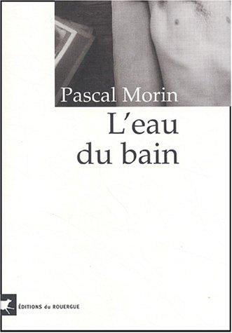9782841565917: L'Eau du bain