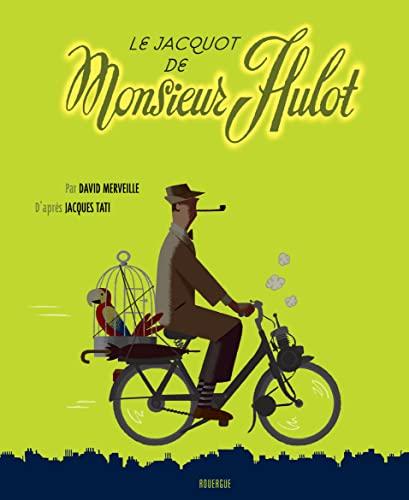 9782841567072: Le Jacquot de Monsieur Hulot