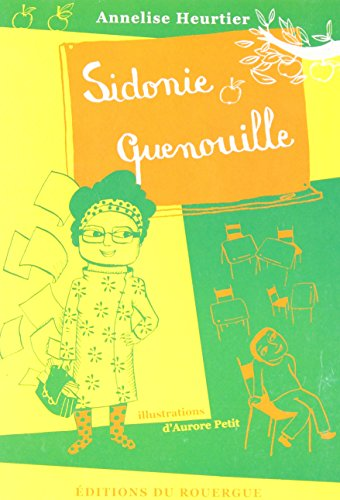 9782841568246: Sidonie Quenouille