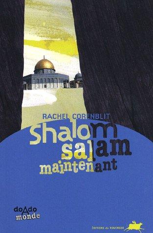 9782841568376: Shalom salam maintenant