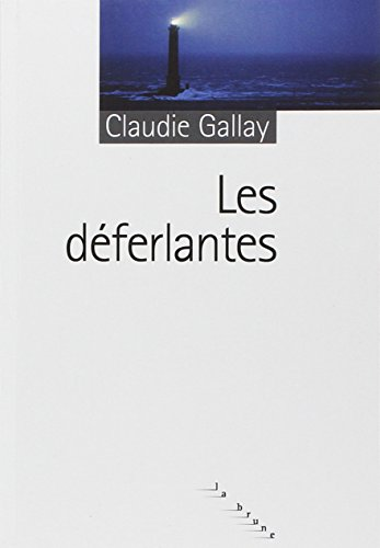 9782841569342: Les Déferlantes