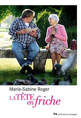 9782841569472: La tête en friche (French Edition)