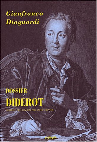 9782841582280: Dossier Diderot