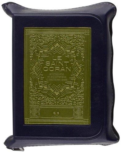 9782841611249: Coran / bilingue - pochette - petit format (French Edition)