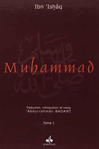 9782841611539: Muhammad (bsl) tome 1