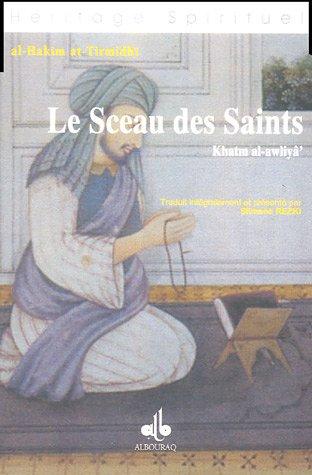9782841612352: Le sceau des saints