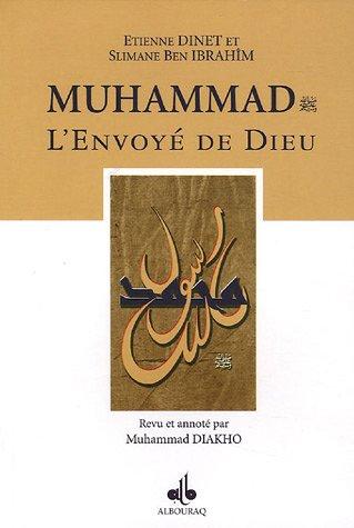 9782841612567: Muhammad : L'Envoyé de Dieu