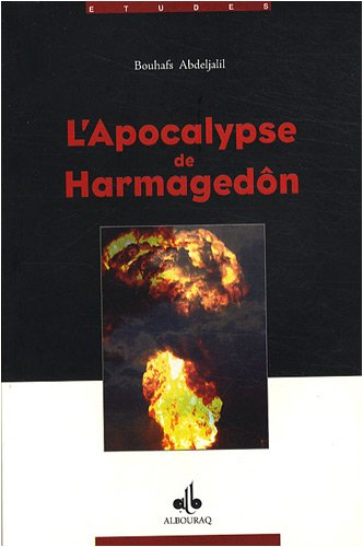 9782841613038: L'Apocalypse de Harmagedôn (French Edition)