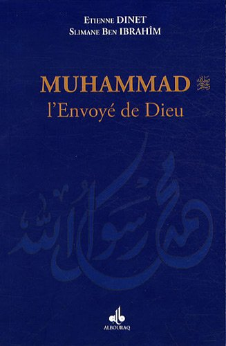 9782841613687: Muhammad (bsl), l'envoyé de Dieu - Poche