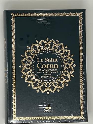 9782841614042: CORAN / Bilingue - Cartonné