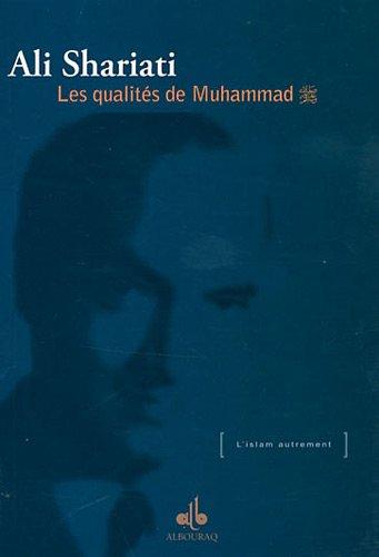 Les qualités de Muhammad (9782841614448) by Shariati, Ali