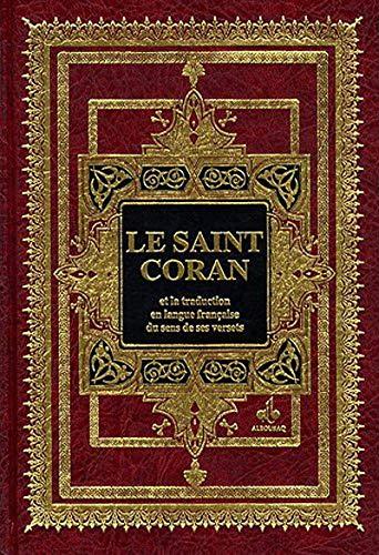 9782841615803: CORAN / BILINGUE - CARTONN� - FORMAT A 4