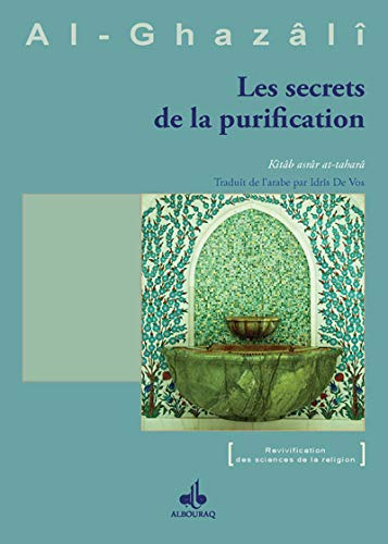 9782841619955: Secrets de la purification (Les)