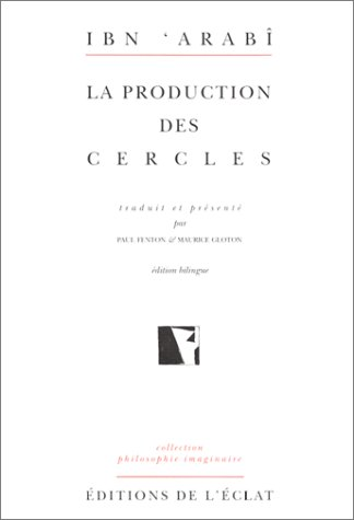 9782841620104: La Production des cercles