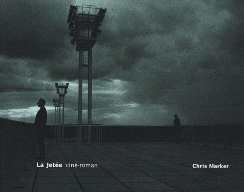 9782841621651: La Jetée : Ciné-roman