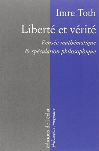 Liberté et vérité: Toth, Imre