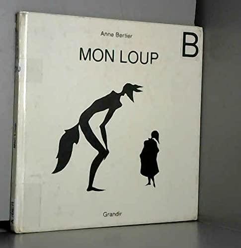 9782841660100: Mon Loup