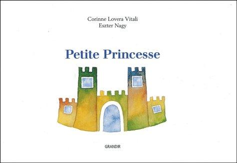 9782841661930: Petite Princesse