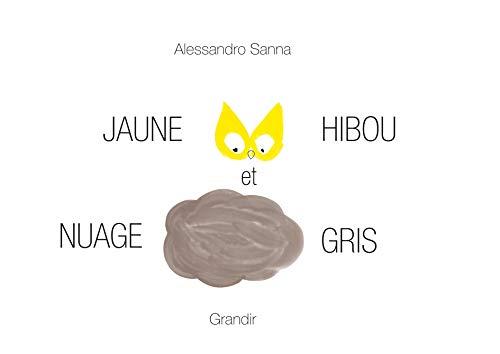 Jaune Hibou et Nuage Gris (2841664139) by [???]