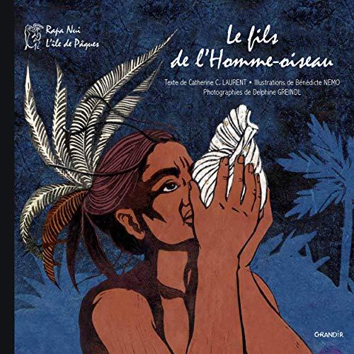 9782841665037: Le Fils de l'Homme-Oiseaux
