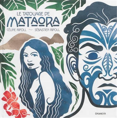 9782841665389: Le tatouage de Mataora