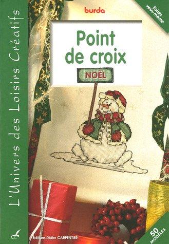 9782841673629: Points de croix (French Edition)