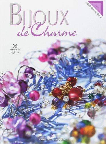 BIJOUX DE CHARME: CHERAMY-DEBRAY ISABELLE
