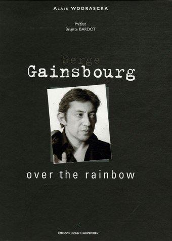 Serge Gainsbourg: Alain Wodrascka