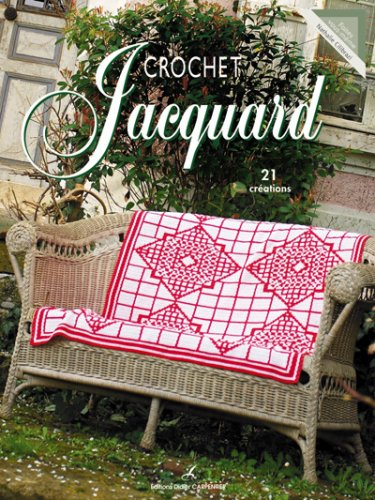 9782841674749: Crochet Jacquard (French Edition)