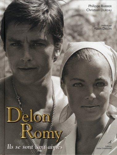 Delon Romy: ils se sont tant aimés: Barbier, Philippe