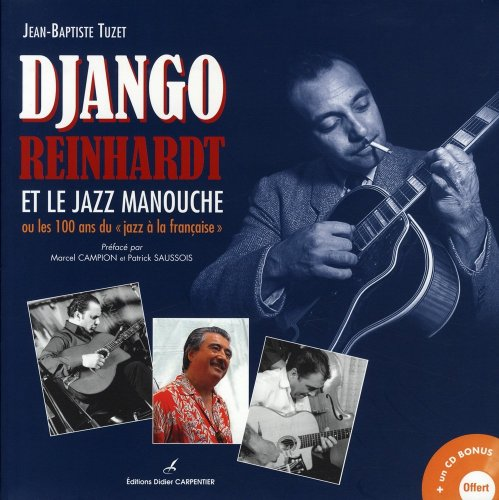 Django Reinhardt et le jazz manouche: Tuzet, Jean-Baptiste