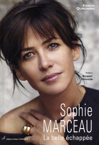 9782841676675: Sophie Marceau