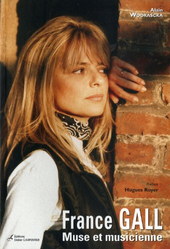9782841676910: France Gall (French Edition)