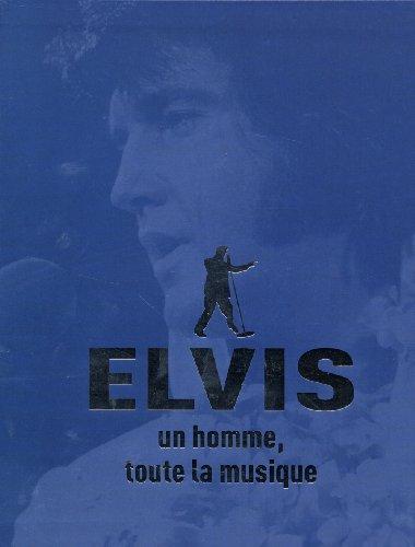 Elvis: Jean Marie Pouzenc