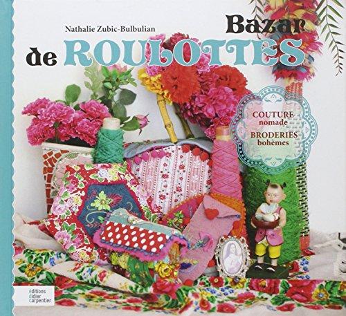 9782841678495: Bazar de roulottes