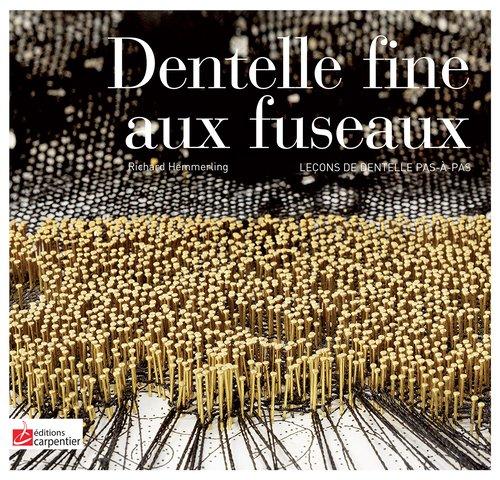 9782841678747: Dentelle fine en 15 le�ons