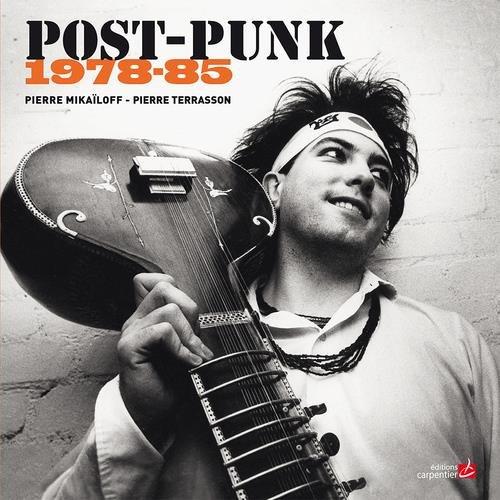 Post-Punk, 1978-85: Mika�loff, Pierre